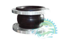 GXT1型管道橡胶柔性减震接头(Q/GLJ001-91)